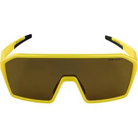 Alpina Ram HM+ Glasses, żółty